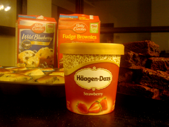 General Mills Philippines products
