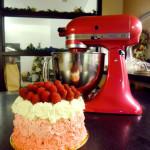 Bake Something Beautiful