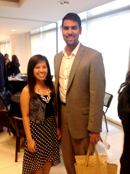 with Dr. Nabeel Qureshi