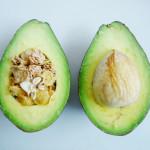Simple Sunday Snack: Bitterless Avocados
