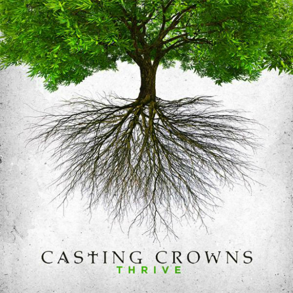 Thursday Tune #27: In Me by Casting Crowns