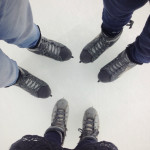 3 Things I Learned from Ice Skating at SM Megamall