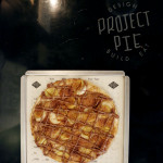 Project Pie: A Personal Touch to Pizza