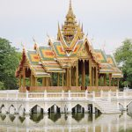 BANGKOK TOUR: Bang Pa-In Summer Palace and Private Boat Ride