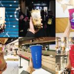 TAIWAN: Milk Tea in Taipei