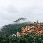 TAIWAN: Jiufen Old Street